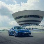 Porsche 911 Turbo: 580 CP pentru noua generație a modelului sport
