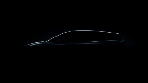 SUV-ul electric Skoda Enyaq va fi prezentat oficial în 1 septembrie