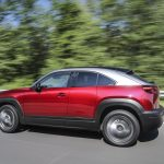 test Mazda MX-30 2020
