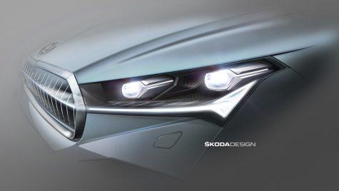 Skoda Enyaq iV: noi detalii despre SUV-ul electric