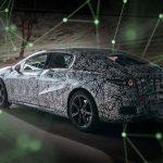 Viitorul sedan electric Mercedes-Benz EQS va avea o autonomie de 700 km