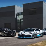 Bugatti a început livrările pentru hypercarul Divo