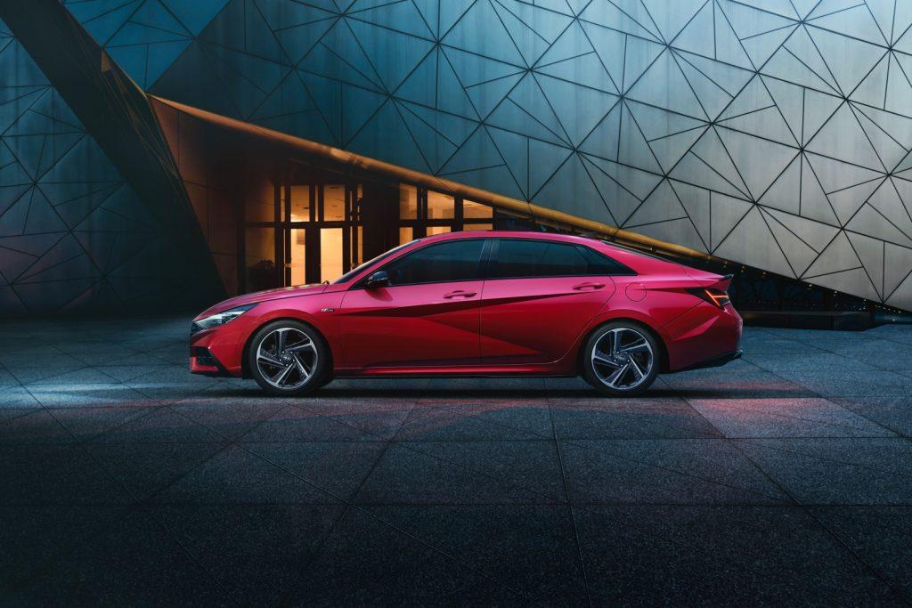 Rabla 2021 - Hyundai Elantra