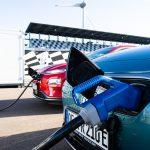 Crește cota de piață a mașinilor electrificate din totalul vânzărilor de autoturisme noi