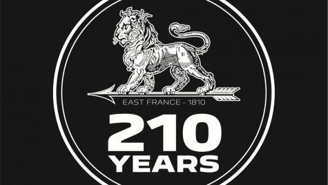 Marca Peugeot aniversează 210 ani de existență