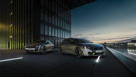 Peugeot renunță la revenirea pe piața nord-americană
