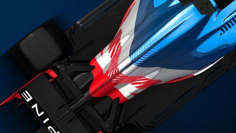 Echipa Renault își schimbă numele în Alpine F1 începând cu sezonul 2021