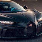 Bugatti scos la vânzare de VW. Rimac, posibil cumpărător
