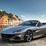 Ferrari Portofino M: 20 CP în plus și o nouă cutie de viteze