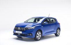 Dacia Sandero este cea mai bine vândută mașină din Europa în luna august