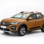 Dacia Sandero este nominalizată la titlul de Mașina Anului 2021 în Europa