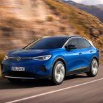 Prețuri Volkswagen ID.4 în România: 44.119 euro pentru versiunea Pro Performance