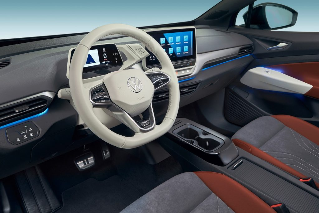 Volkswagen ID.4 autoexpert.ro