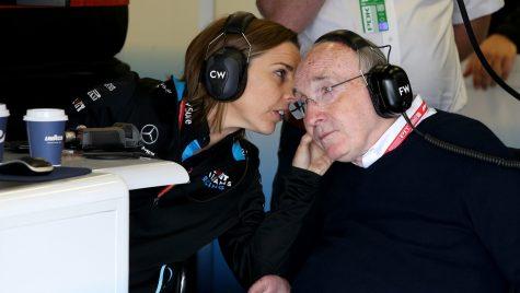 Familia Williams părăsește Formula 1 după 43 de ani
