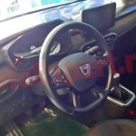Interior Dacia Logan/Dacia Sandero 2020