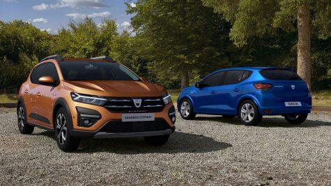 Presa franceză: Cresc prețurile modelelor Dacia