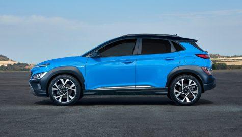 Segmentul SUV B s-a majorat cu peste 25% în prima parte a lui 2021