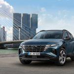 Noul Hyundai Tucson: informații și fotografii oficiale