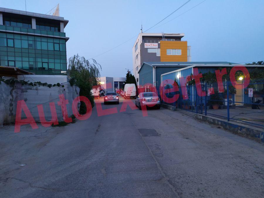 pasajul ciurel intrarea Strada Dâmboviței