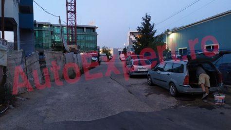 Pasajul Ciurel: breteaua secretă din Strada Dâmboviței care evită intersecția horror de la Lujerului