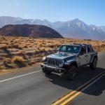 Jeep Wrangler 4xe autoexpert.ro