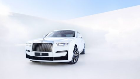 Rolls-Royce Ghost: modelul de lux britanic primește o nouă generație