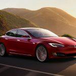 Tesla se pregătește pentru deschiderea unui showroom în București