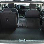 portbagaj VW Golf VIII