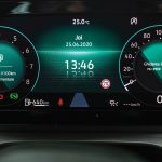 indicatoare VW Golf VIII