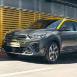 Kia Stonic GT Line: mai sportiv și cu motorizare mild-hybrid