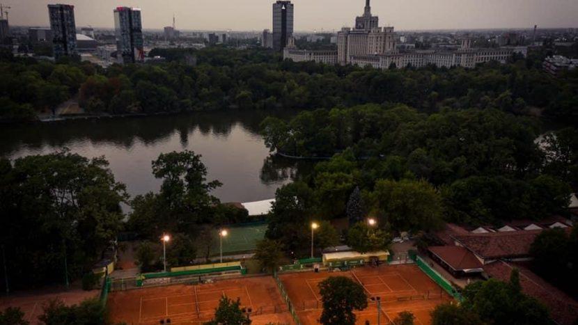 North Tennis