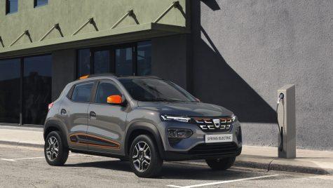 Prețurile Dacia Spring pentru România. Cu Rabla Plus va putea fi cumpărată cu 9.000 de euro sau chiar mai puțin