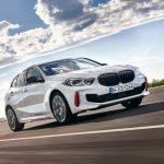 BMW 128ti: versiune sportivă nouă în gama modelului Seria 1