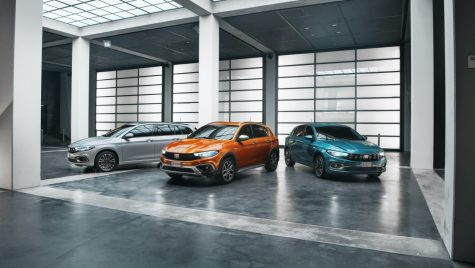 Oferte Rabla 2021 – Alfa Romeo, Fiat, Jeep