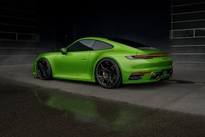 TECHART - SPORT IS THE NEW CLASSIC (1)
