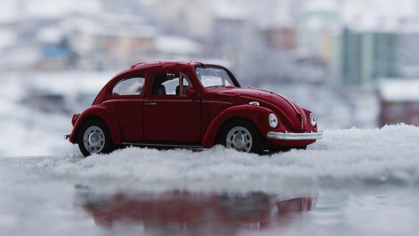 Mașina iarnă Autoexpert