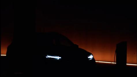 Teaser video pentru lansarea modelului electric Dacia Spring