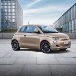 Fiat devine marcă exclusiv electrică până în 2030