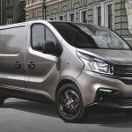 Renault oprește colaborarea cu Fiat pentru producția utilitarei Talento