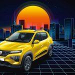 Acesta este Dacia Spring: autonomie de 200 km WLTP. Prezentare oficială pe 15 octombrie.
