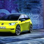 Volkswagen confirmă un viitor model electric entry-level