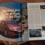 Primul meu contact cu Peugeot: am trăit 25 de ani din cei 210 ani ai mărcii Peugeot