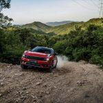 Marca chineză Lynk&Co intră oficial în Europa cu SUV-ul 01