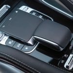 touchpad Mercedes-AMG GLE 53 4Matic Coupe