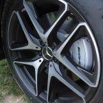 janta test Mercedes-AMG GLE 53 coupe