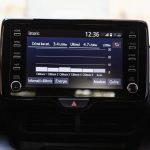 test Toyota Yaris Hybrid 2020