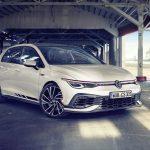 Volkswagen Golf GTI Clubsport: 300 CP și 400 Nm