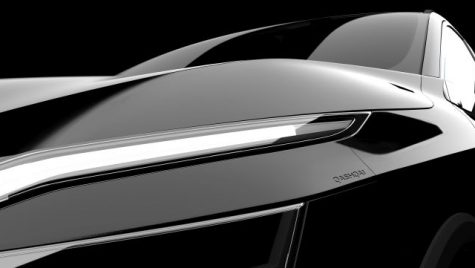 Noul Nissan Qashqai vine în primăvara lui 2021 cu sistem e-Power- primele informații și imagini