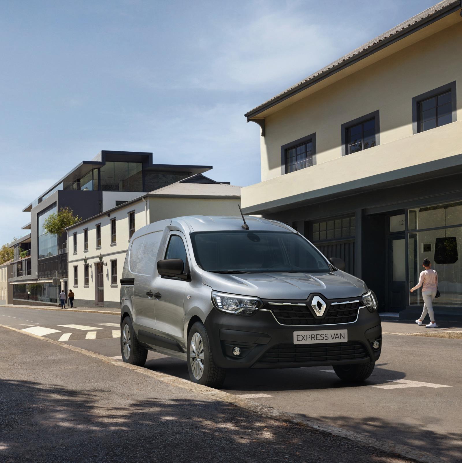 Renault Express Van autoexpert.ro