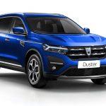 Neoficial: Dacia Duster facelift ar putea sosi în 2021, iar o nouă generație 2023